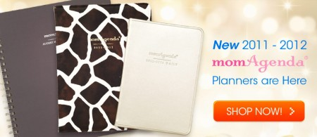 Day Planners and Journal 2011 2012